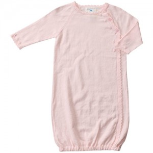 Angel Dear Pink Girls Gown