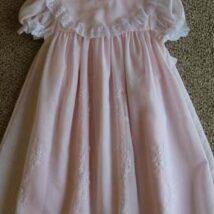 Auraluz Pink Dress-Slip