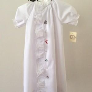 Mela Wilson Christmas Daygown