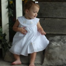Sweet Baby Duck Dress