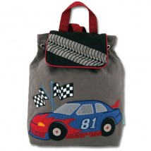 Signature Collection Backpack Race Car