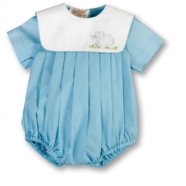 Rosalina-Elephant Embro./Bubble | Fisher's Baby Boutique