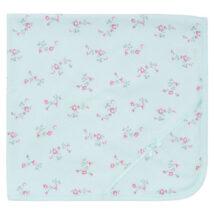 floral-spray-blanket