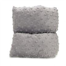 gray comfy cradle