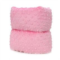 hot pink comfy cradle