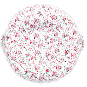 Pello-Sarah/Light Pink Floor Pillow Fisher s Baby Boutique