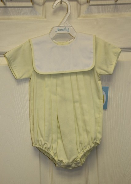 Auraluz Baby Clothing