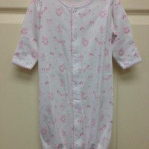 Rockaby Buggy Gown