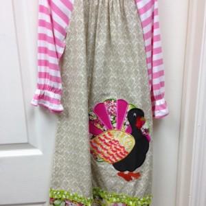Turkey Dress
