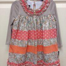 Tuscany Dress
