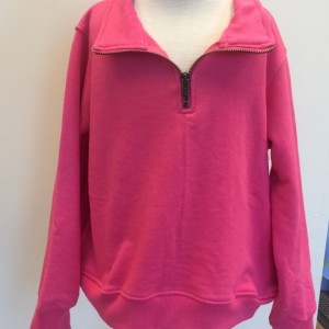 Pink Sweatshirt 2