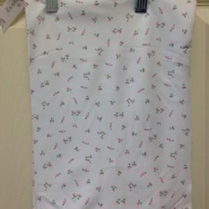 Roses Garden Print Blanket