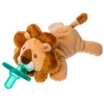 lion wubbanub