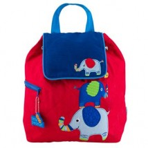 Boy Elephant Backpack