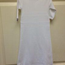 Plain Gown
