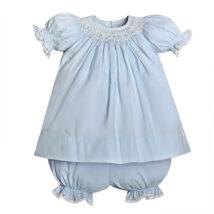 Blue Kimberly Dress