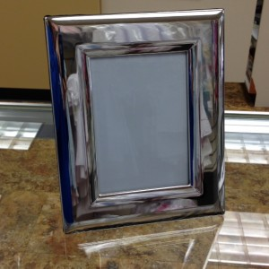 Engravable Picture Frame