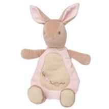 Itsy Glitzy Bunny Lovey