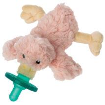 Pink Duck Wubbanub