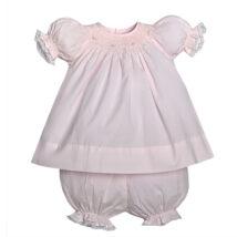 Pink Kimberly Dress