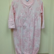 Pink Sheep Gown