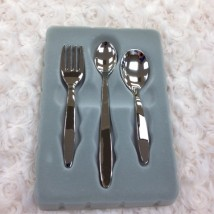 Spoon Fork Set