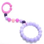 Violet Stroller Toy