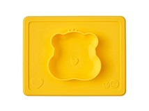 Yellow Funshine Bear Mini Mat