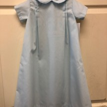 Boy's Long Day Gown