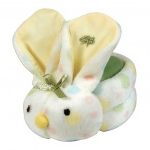 Multi Dot Boo Bunny