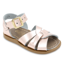 Rose Gold Salt Water Sandals