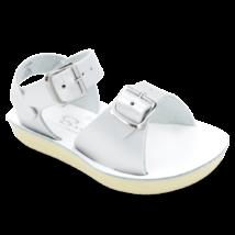 Silver Surfer Sandal