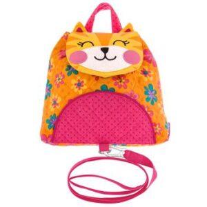 Cat Little Buddie Bag