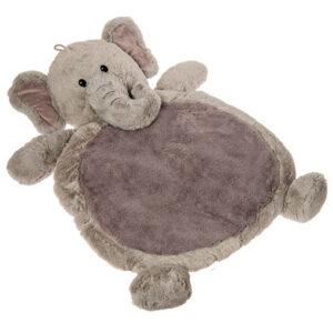 Grey Elephant Mat