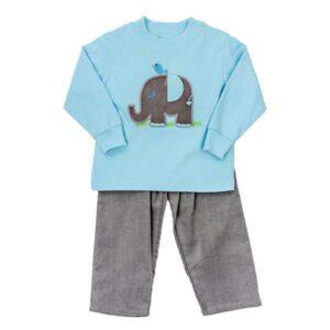 Elephant Pant Set