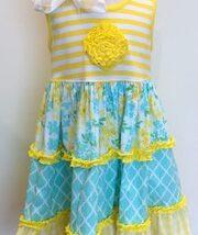 Katie Buttercup Dress