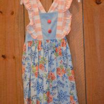 Bliss Bouquet Dress