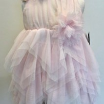 Light Pink Debutante Dress