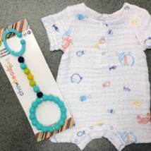 Little Fishies Shortall