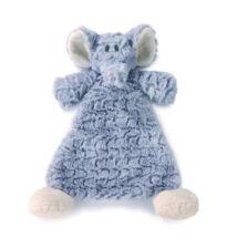 Elephant Rattle Lovie