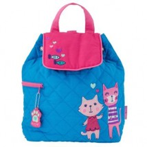 Girl Cats Backpack