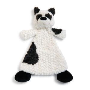 Palmer Panda Rattle Lovie