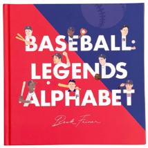Baseball Legends