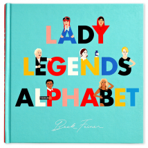 Lady Legends