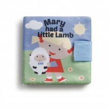 MARY HAD A LITTLE LAMB PUPPET 2