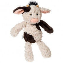 PUTTY NURSERY COW PLUSH