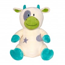 Star Plush Cow