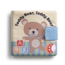 TEDDY BEAR TEDDY BEAR PUPPET 2
