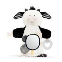 cow activity puppet
