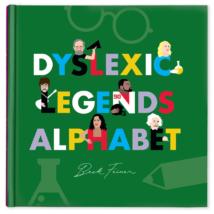 dyslexic legends